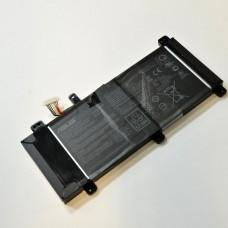 Аккумуляторная батарея GL704GM BATT/COS POLY/C41N1731 (DYNA/CA436981G/4S1P/15.4V/66WH)