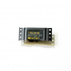 Разьем AUDIO JACK 6P R/A DIP (TECHNIK/TSH-5686DT1R2-PA10T-G)
