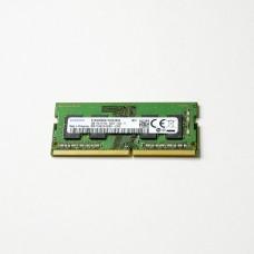 Оперативная память DDR4 2400 SO-D 4GB 260P SAMSUNG/M471A5244CB0-CRC
