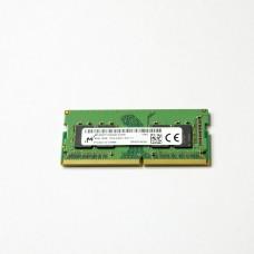 Оперативная память DDR4 2400 SO-D 8G 260P MICRON/MTA8ATF1G64HZ-2G3B1