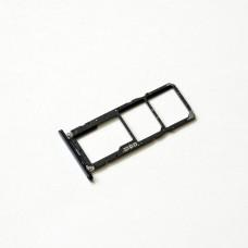 Лоток для Sim карты ZB601KL-4A SIM TRAY (HUABEI/HQ21404241000)