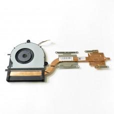 Система охлаждения K501LB TH MOD ASM
