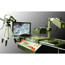 JV-PMC Камера наблюдения за процессом пайки Jovy Systems