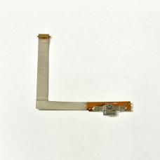 Шлейф с разъемом P03 MICRO-USB FPC R1.2 (CMI 2.767*3.021,2L,0.15MM)