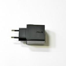 Блок питания ADAPTER 10W 5V/2A 2P(USB) (PI/AD2037020010-8LF(EU))
