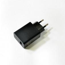 Адаптер питания ADAPTER 18W 5V/9V 2P(BLK) (PI/AD2022020010-2LF (EU))