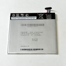Аккумуляторная батарея M80 BATT/SANYO POLY/C11P1304 (SMP/UPF359191/1S1P/3.85V/15.5W)
