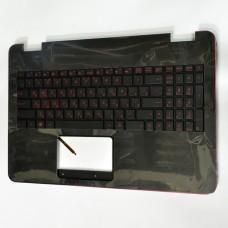 Клавиатурный модуль G551JM-1B K/B_(RU)_MODULE/AS (W/LIGHT)